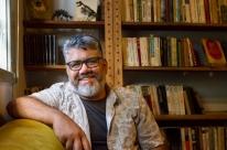 Samir Machado de Machado reflete sobre os livros que estão por vir