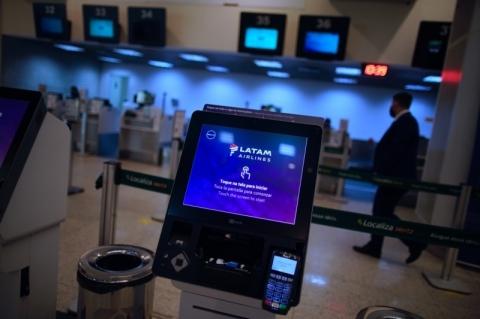 Latam registra prejuízo de R$ 11,5 bi no primeiro trimestre