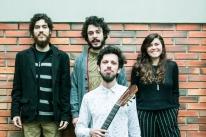 Ecarta Musical apresenta Mariano Telles e banda neste sábado