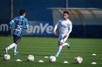 Marketing do Grêmio aposta em benefícios para manter sócios