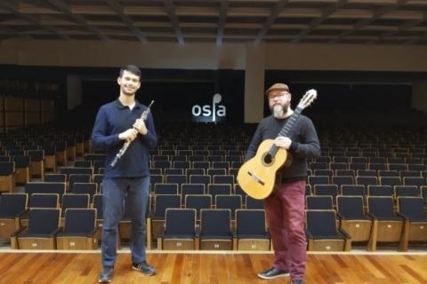 Quinta edição do projeto 'Ospa Live' tem repertório barroco e popular