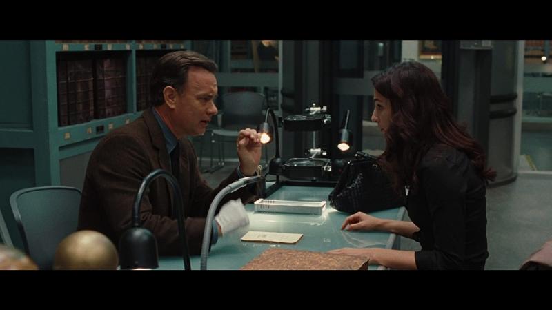 Tom Hanks retorna como Robert Langdon em 'Anjos e demônios'