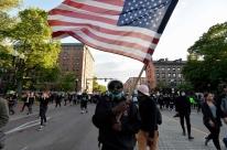Caso George Floyd, nos EUA, leva a mobilização por mudança na ação de policiais