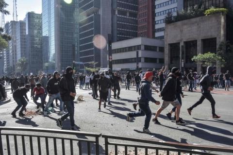 Movimentos de oposição a Bolsonaro confirmam volta às ruas em novos atos