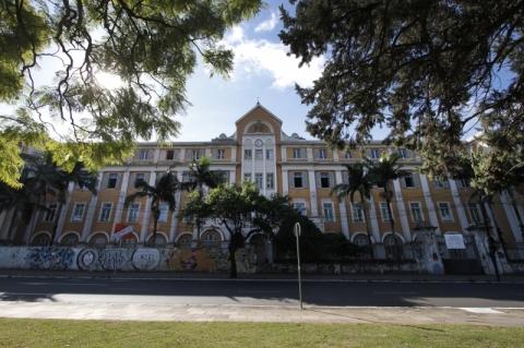 A Porto Alegre do arquiteto José Lutzenberger