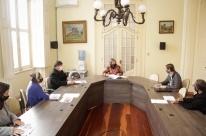 Prefeita de Pelotas negocia com permissionários do Mercado Central