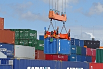 Indústria gaúcha exporta 22,3% menos no semestre