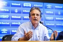 Vice de futebol do Grêmio vê cenário propício à volta do Gauchão