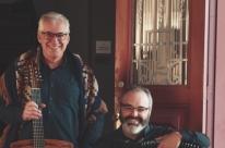 Duo de Viola e Acordeon inaugura série de lives do Centro Cultural 25 de Julho