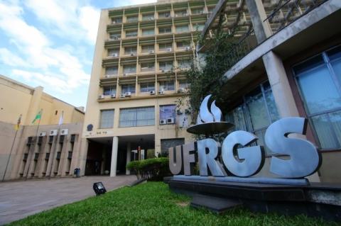 Ufrgs mantém aulas em formato remoto no segundo semestre