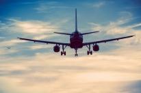 Setor aéreo deve recuperar 80% da atividade em dezembro