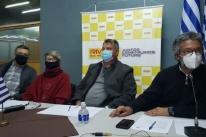Coronavírus: Assembleia discute acordo entre RS e Uruguai para combate à Covid-19