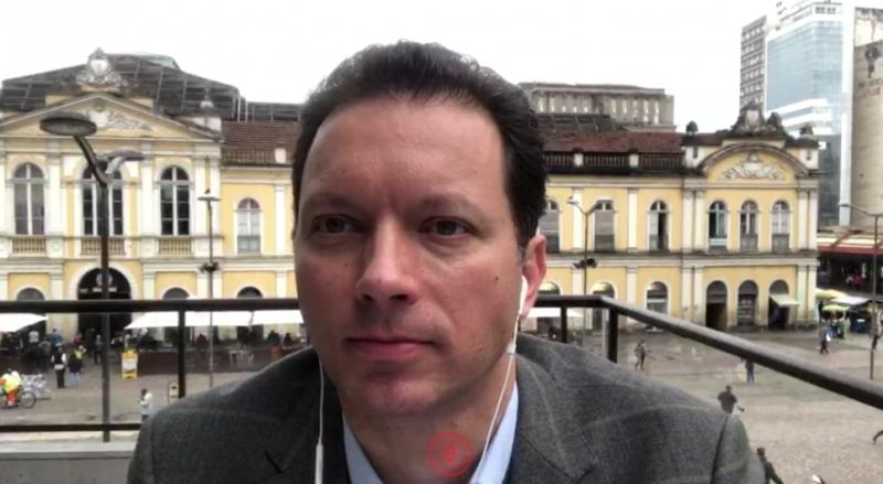 Marchezan também reforçou que atos de campanhas eleitorais não podem ocorrer no Mercado