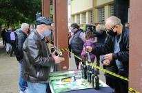 Feira do Azeite acontece neste fim de semana em Porto Alegre