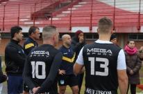 Pandemia reflete no trabalho de árbitros e assistentes no Rio Grande do Sul
