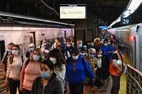 Cidade de Nova York começa reabertura após três meses