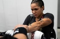Amanda Nunes não sabe o que fará após zerar duas divisões do UFC