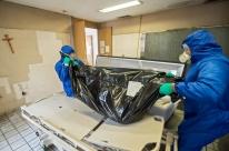 Brasil bate recorde de casos em 24h; RS têm mais sete mortes