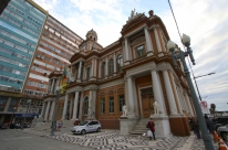 Record cancela debate na TV entre candidatos à prefeitura de Porto Alegre