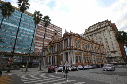 Arrecadação de tributos em Porto Alegre cresceu 183,5% entre 2007 e 2019