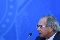 Febraban é casa de lobby e financia ministro gastador, diz Paulo Guedes