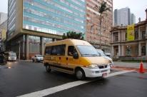 Assembleia Legislativaaprova antecipação de pagamento ao transporte escolar