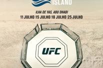 Ilha da Luta estreia em julho com Aldo e Durinho