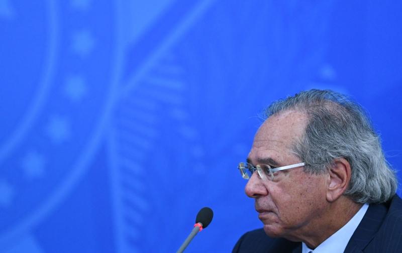 Ministro da Economia afirmou que novo imposto está cancelado
