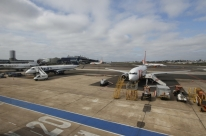 Pandemia derruba prazo de 2021 para ampliar pista do Aeroporto de Porto Alegre