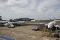Empresas aéreas no Brasil devem perder US$ 10,83 bilhões em 2020