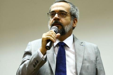 Ministro do STF estipula prazo para governo justificar portaria de Weintraub contra cotas