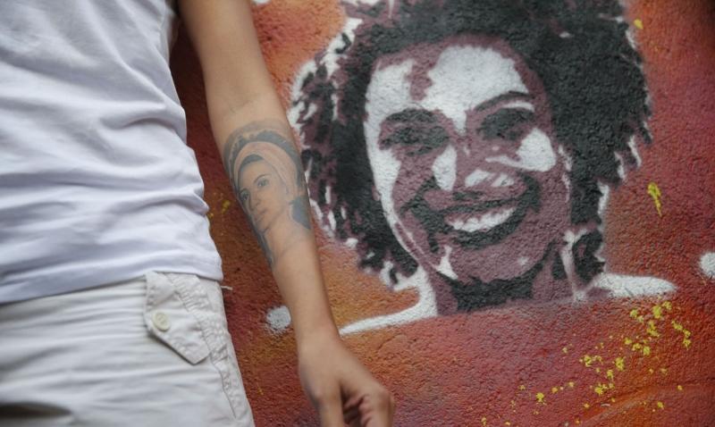Milícia é uma das investigadas no caso Marielle Franco e Anderson Gomes