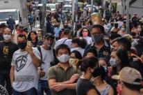 Imunidade de rebanho deve ser atingida somente com 65% de infectados, diz OMS