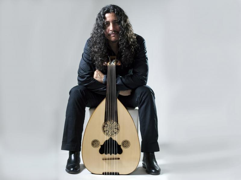 Violonista Angelo Primon é a atração do Ecarta Musical on-line deste sábado
