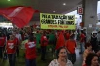 Movimento defende taxação de grandes fortunas para contornar efeitos da pandemia