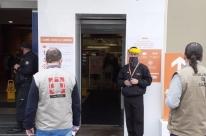 Porto Alegre: túneis de desinfecção em shoppings e CT do Inter usavam líquidos sem aval da Anvisa