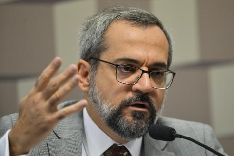 Banco Mundial recebe indicação de Weintraub, mas diz que mandato dura três meses