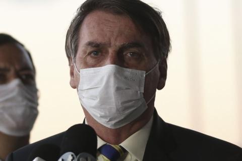 Bolsonaro confirma viagem ao Rio Grande do Sul na sexta-feira