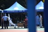Pequim intensifica medidas restritivas após surto de Covid-19 na cidade