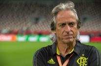 Jorge Jesus prevê Flamengo menos entusiasmado após pandemia