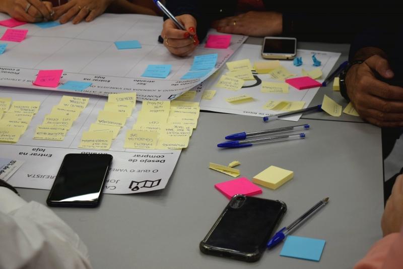 Startups vencedoras serão premiadas com valores de até R$ 30 mil