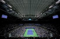 US Open de tênis é confirmado sem público a partir de 31 de agosto
