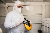 Profissionais de saúde de Pelotas falam da rotina durante a pandemia