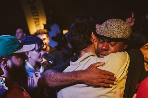 Cena hip-hop de Bento Gonçalves é tema de documentário