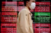 Bolsas asiáticas fecham em baixa, influenciadas por múltiplos fatores negativos