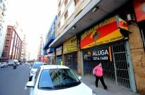 Isolamento social em Porto Alegre atinge 50,6% no sábado