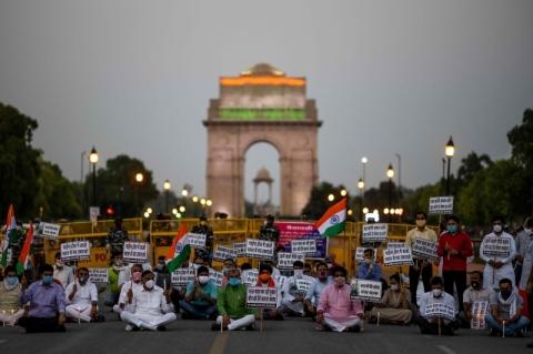 China e Índia prometem reduzir tensão após conflito