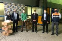Braskem, Renner, Panvel e Fitesa doam materiais à Defesa Civil e campanha do agasalho
