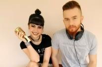 Duo de Novo Hamburgo participa do festival on-line SOS Rainforest Live 2020