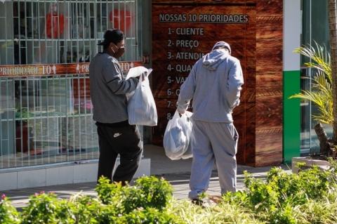 Venâncio Aires tem saldo positivo na abertura de empresas no ano